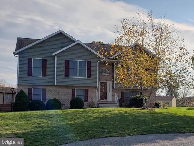 369 Overlea Court, CHAMBERSBURG, PA 17201 (#PAFL169082) :: The Heather Neidlinger Team With Berkshire Hathaway HomeServices Homesale Realty