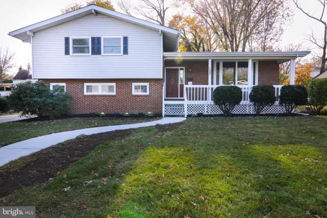 150 E Holly Avenue, HADDON TOWNSHIP, NJ 08107 (#NJCD378988) :: John Smith Real Estate Group