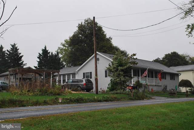 531 Conodoguinet Avenue, CARLISLE, PA 17015 (#PACB118514) :: The Joy Daniels Real Estate Group