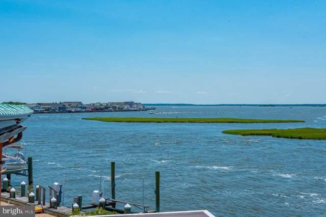 14009 Loop Road, OCEAN CITY, MD 21842 (#MDWO109834) :: Coastal Resort Sales and Rentals
