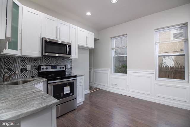628 N 42ND Street, PHILADELPHIA, PA 19104 (#PAPH842168) :: The Matt Lenza Real Estate Team