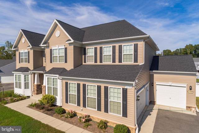 1195 Fairwood Drive, HUNTINGTOWN, MD 20639 (#MDCA172880) :: The Licata Group/Keller Williams Realty