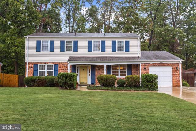 8807 Stonehaven Court, POTOMAC, MD 20854 (#MDMC683516) :: Revol Real Estate