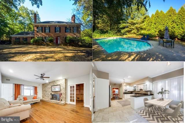2016 Huntwood Drive, GAMBRILLS, MD 21054 (#MDAA416232) :: Blackwell Real Estate