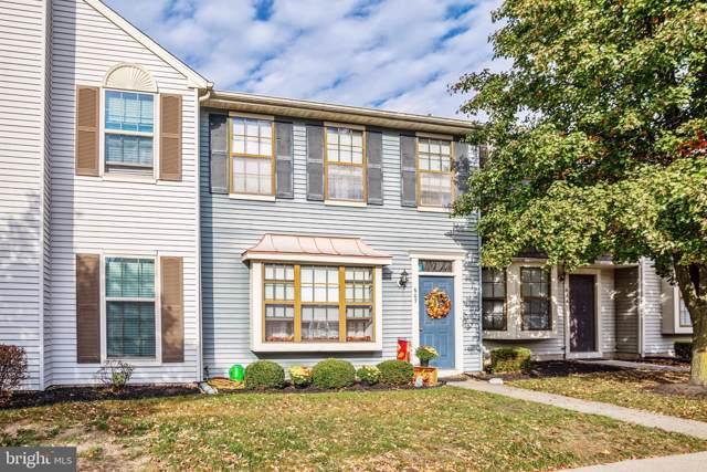 607 Foxton Court, MANTUA, NJ 08051 (#NJGL249444) :: Linda Dale Real Estate Experts