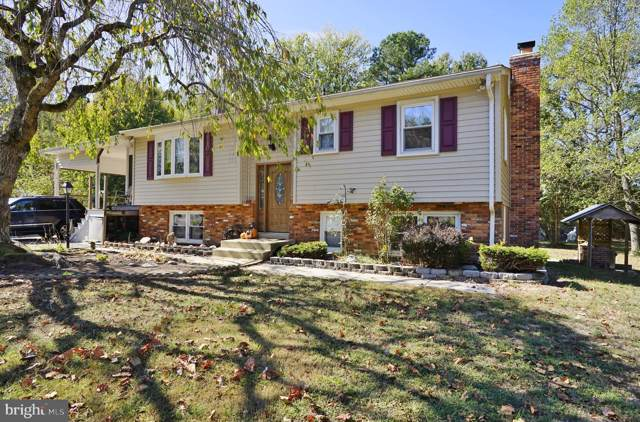 9330 Boyds Turn Road, OWINGS, MD 20736 (#MDCA172890) :: AJ Team Realty