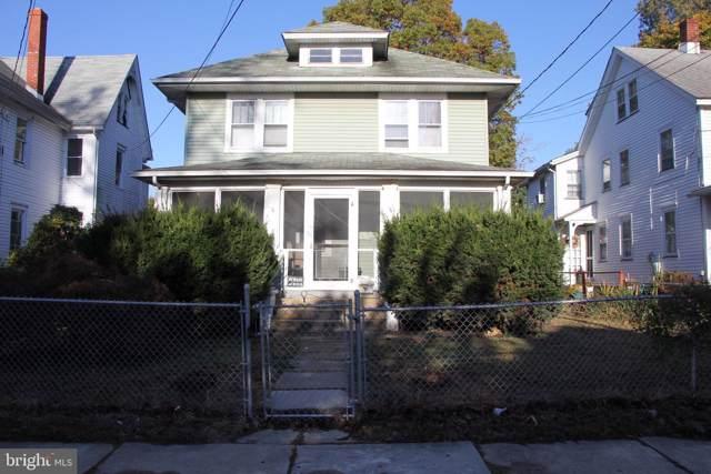 109 8TH Street, SALEM, NJ 08079 (#NJSA136134) :: Bob Lucido Team of Keller Williams Integrity
