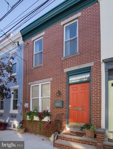2216 Pemberton Street, PHILADELPHIA, PA 19146 (#PAPH842400) :: The Force Group, Keller Williams Realty East Monmouth