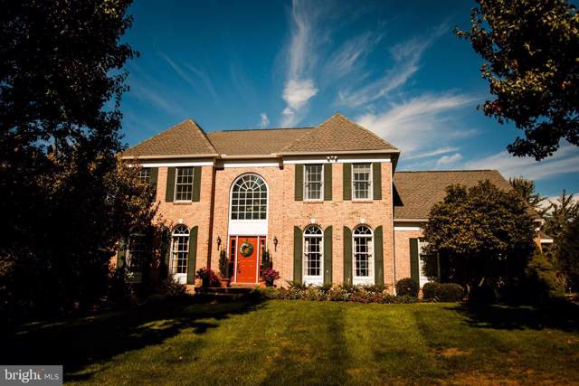 11 Fox Brook Lane, THORNTON, PA 19373 (#PADE502634) :: Erik Hoferer & Associates