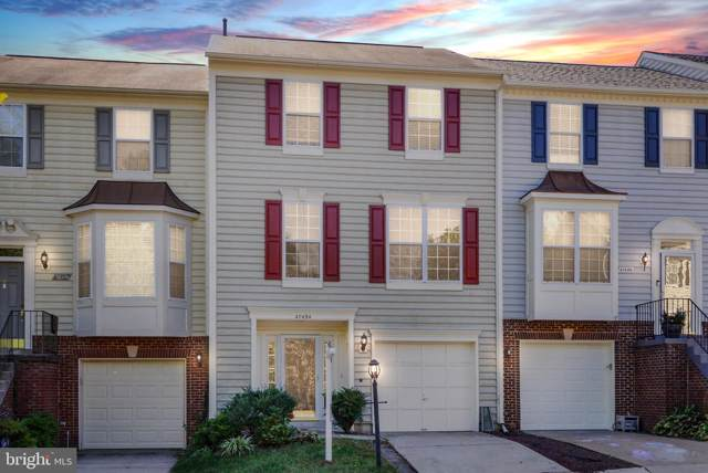 47494 Sharpskin Island Square, STERLING, VA 20165 (#VALO397038) :: Great Falls Great Homes