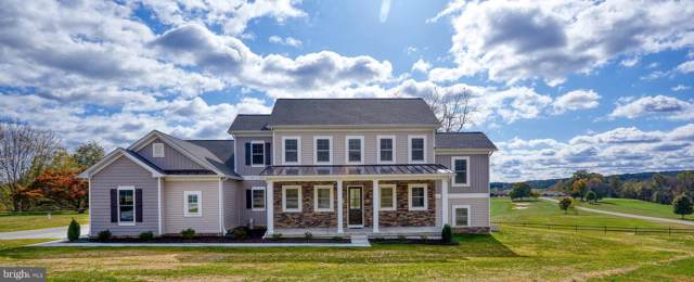 906 N Tollgate Road, BEL AIR, MD 21014 (#MDHR240014) :: Shawn Little Team of Garceau Realty