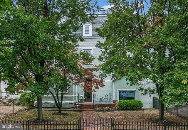 1434 Potomac Avenue SE #2, WASHINGTON, DC 20003 (#DCDC446678) :: LoCoMusings