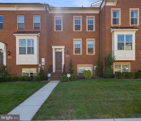 1304 Autumn Brook Avenue, SILVER SPRING, MD 20906 (#MDMC683710) :: Dart Homes