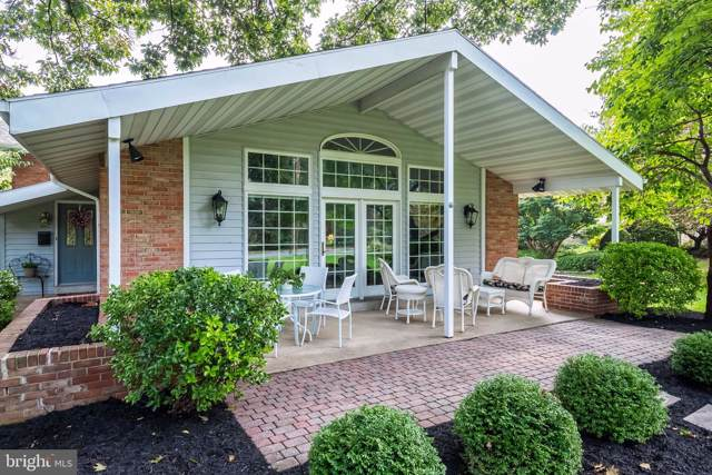840 Berkshire Drive, READING, PA 19601 (#PABK349464) :: Ramus Realty Group
