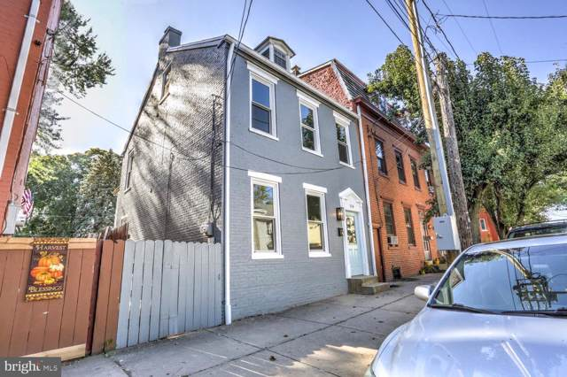 114 S 3RD Street, COLUMBIA, PA 17512 (#PALA142024) :: The Joy Daniels Real Estate Group
