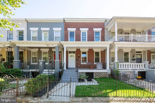 905 5TH Street NE, WASHINGTON, DC 20002 (#DCDC446704) :: Keller Williams Pat Hiban Real Estate Group