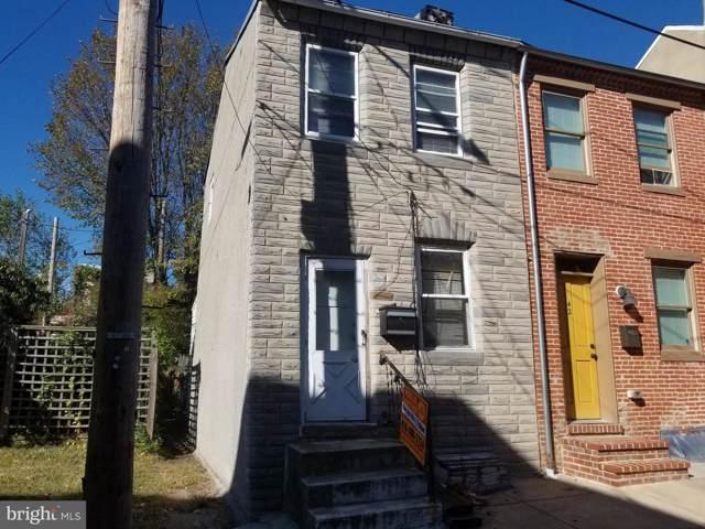 44 S Carlton Street, BALTIMORE, MD 21223 (#MDBA488170) :: Dart Homes