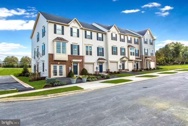 10122 Hutzell St, IJAMSVILLE, MD 21754 (#MDFR255070) :: Jim Bass Group of Real Estate Teams, LLC