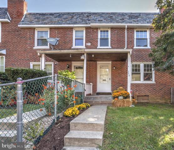 749 S Plum Street, LANCASTER, PA 17602 (#PALA142052) :: Younger Realty Group