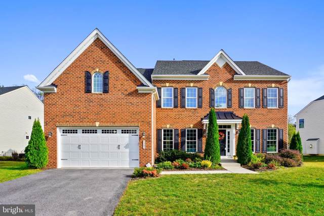 1307 Pennington Lane N, ANNAPOLIS, MD 21409 (#MDAA416362) :: Keller Williams Pat Hiban Real Estate Group