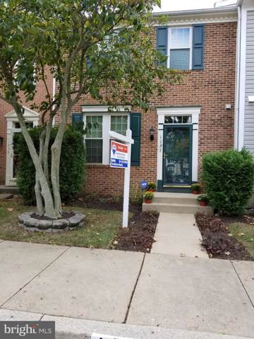 1257 Stockport Court, BOWIE, MD 20721 (#MDPG547714) :: Revol Real Estate