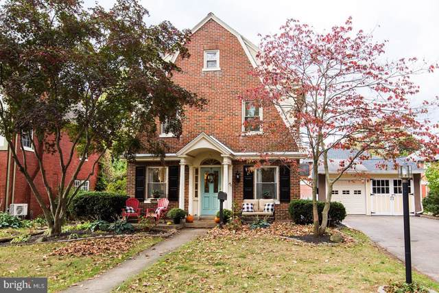 811 Janet Avenue, LANCASTER, PA 17601 (#PALA142072) :: Younger Realty Group