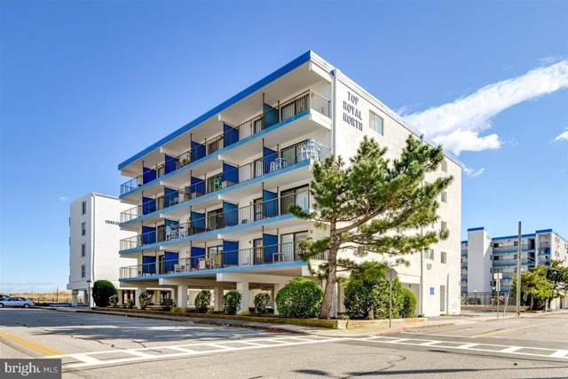7 127TH Street 200N, OCEAN CITY, MD 21842 (#MDWO109890) :: RE/MAX Coast and Country