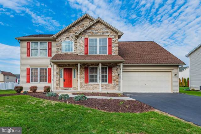 1111 Shannon Lane, CARLISLE, PA 17013 (#PACB118570) :: The Team Sordelet Realty Group