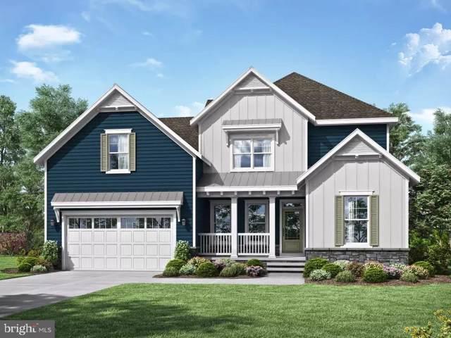 33247 Indian Bay Circle, MILLSBORO, DE 19966 (#DESU150012) :: The Speicher Group of Long & Foster Real Estate