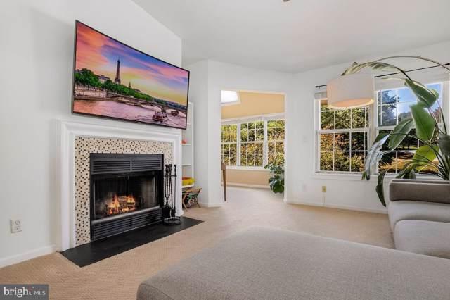 7508 Ashby Lane K, ALEXANDRIA, VA 22315 (#VAFX1095274) :: Homes to Heart Group