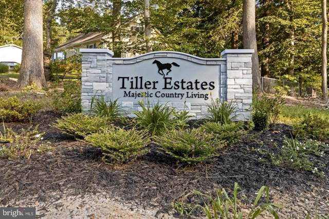 4 Tiller Farm Lane, PERRYVILLE, MD 21903 (#MDCC166594) :: Jennifer Mack Properties