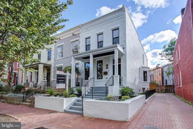 1305 Independence Avenue SE, WASHINGTON, DC 20003 (#DCDC446800) :: Lucido Agency of Keller Williams
