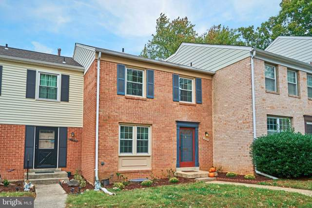 4907 Van Walbeek Place, ANNANDALE, VA 22003 (#VAFX1095300) :: Keller Williams Pat Hiban Real Estate Group