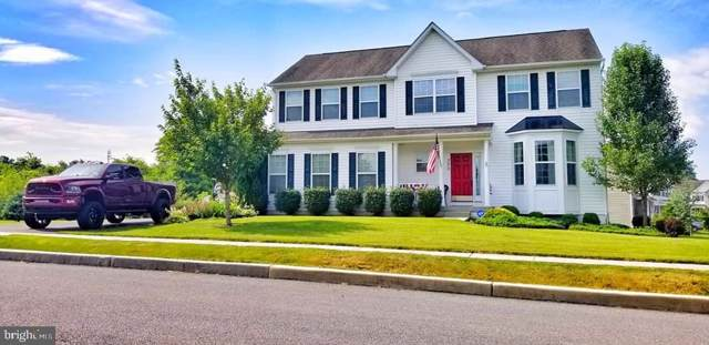 320 Scarlet Circle, GREENCASTLE, PA 17225 (#PAFL169130) :: AJ Team Realty