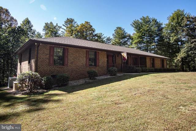 459 Springbrook Lane, DYKE, VA 22935 (#VAGR102838) :: The Licata Group/Keller Williams Realty