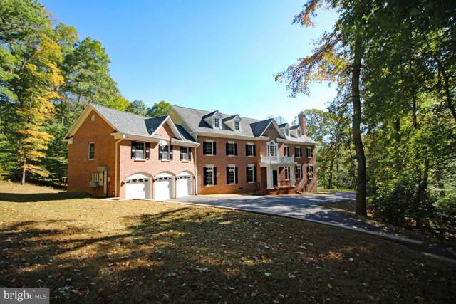 6321 Windpatterns Trail, FAIRFAX STATION, VA 22039 (#VAFX1095316) :: Debbie Dogrul Associates - Long and Foster Real Estate