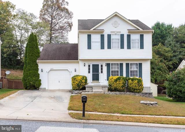 3205 Trellis Lane, ABINGDON, MD 21009 (#MDHR240064) :: Keller Williams Pat Hiban Real Estate Group