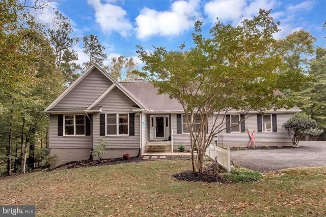 5415 Bazzanella Drive, MINERAL, VA 23117 (#VASP217156) :: Great Falls Great Homes