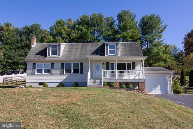 2716 Coon Club Road, WESTMINSTER, MD 21157 (#MDCR192618) :: RE/MAX Plus