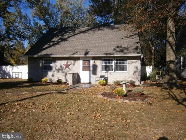 205 Elm Street, WOODSTOWN, NJ 08098 (MLS #NJSA136152) :: The Dekanski Home Selling Team