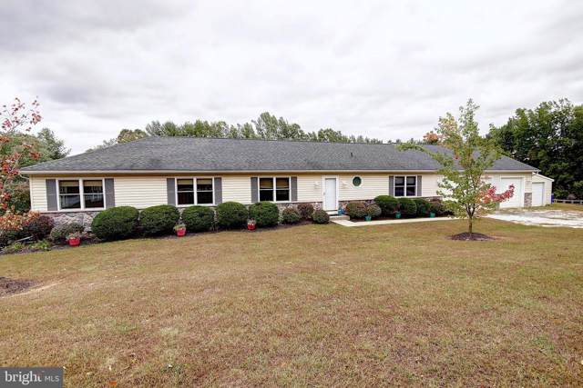 715 W Watersville Road, MOUNT AIRY, MD 21771 (#MDHW271678) :: Jacobs & Co. Real Estate