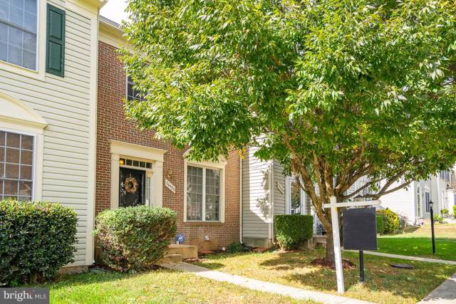 14122 Madrigal Drive, WOODBRIDGE, VA 22193 (#VAPW481202) :: RE/MAX Cornerstone Realty
