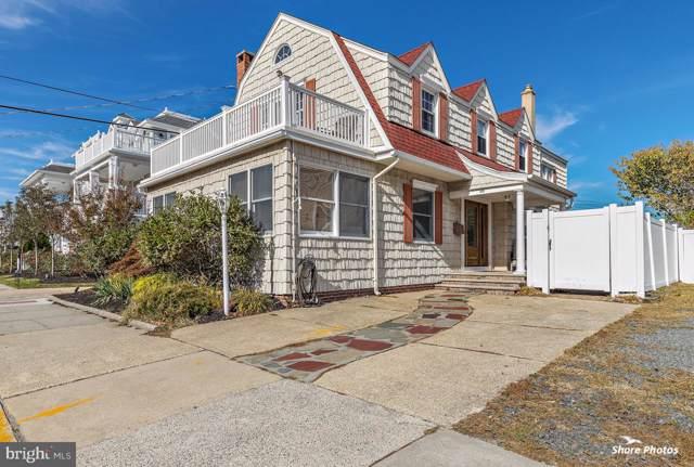 609 E 12TH Street, OCEAN CITY, NJ 08226 (#NJCM103616) :: Keller Williams Flagship of Maryland