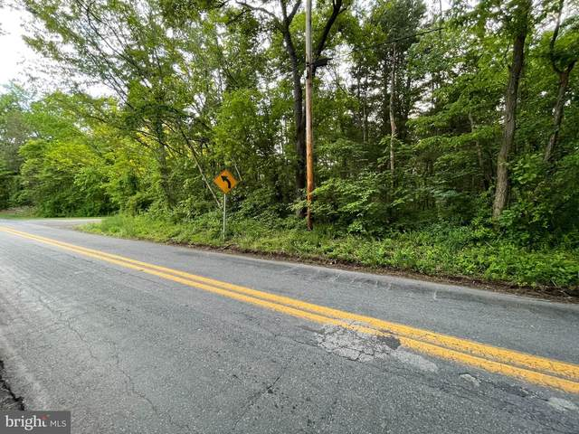PARCEL 312 Wasche Road, DICKERSON, MD 20842 (#MDMC683966) :: Shamrock Realty Group, Inc