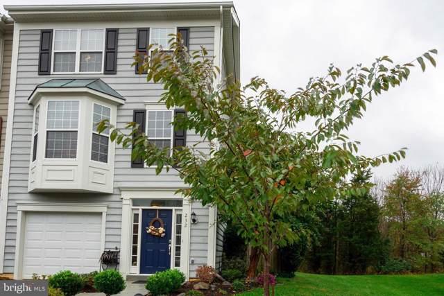 232 Connery Terrace SW, LEESBURG, VA 20175 (#VALO397120) :: Keller Williams Pat Hiban Real Estate Group
