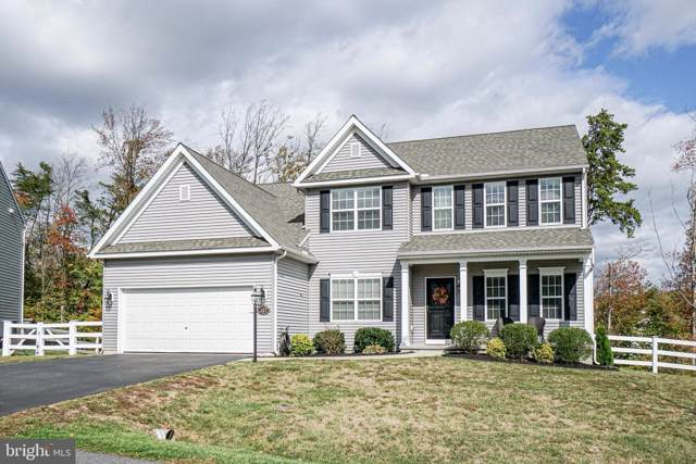 327 Wilma Court, NORTH EAST, MD 21901 (#MDCC166608) :: The Licata Group/Keller Williams Realty