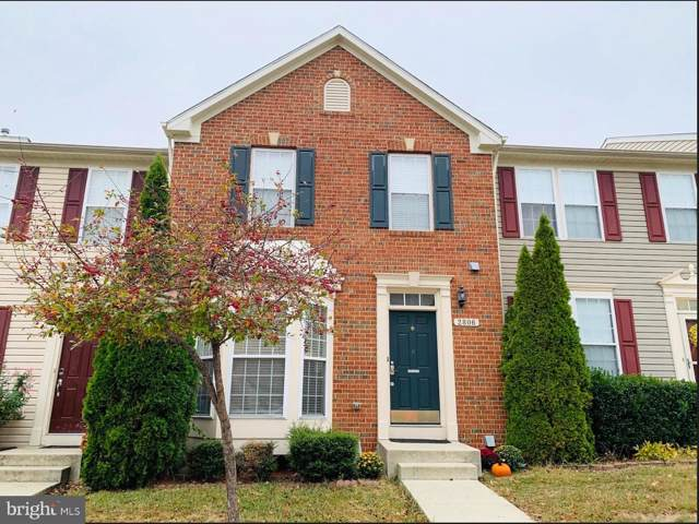 2806 Settlers View Drive, ODENTON, MD 21113 (#MDAA416476) :: Keller Williams Pat Hiban Real Estate Group
