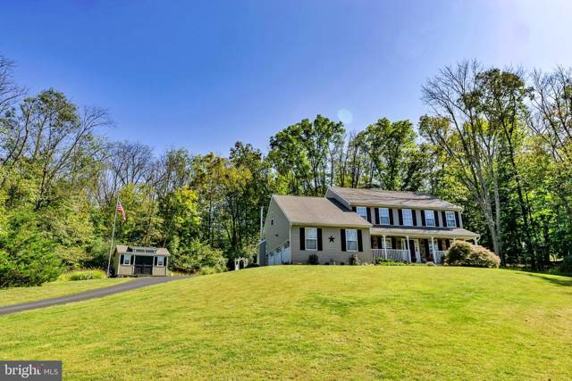 6954 Point Pleasant Pike, NEW HOPE, PA 18938 (#PABU482618) :: ExecuHome Realty