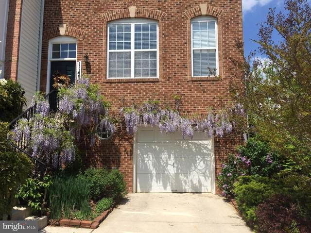 1145 August Drive, ANNAPOLIS, MD 21403 (#MDAA416504) :: Advon Group