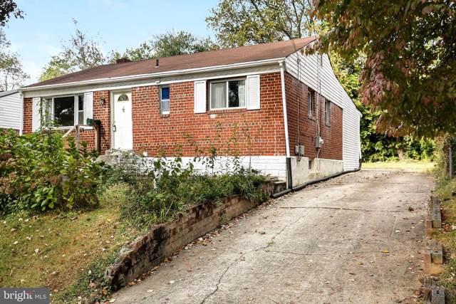 13402 Keating Street, ROCKVILLE, MD 20853 (#MDMC684026) :: Potomac Prestige Properties